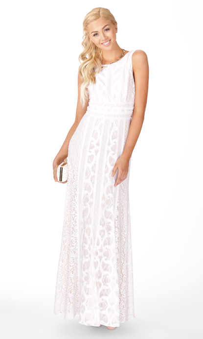 Zappos.com Ensemble: Lovely In Lace 3