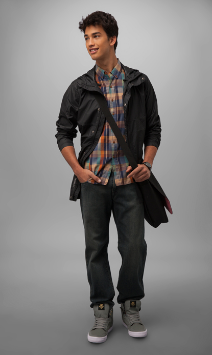 Zappos.com Ensemble: MUST-HAVE JACKETS