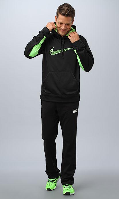 Zappos.com Ensemble: Nike Essentials