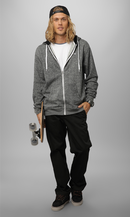 Zappos.com Ensemble: Pants of Perfection