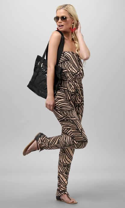 Zappos.com Ensemble: Sizzling Summer Fashionista