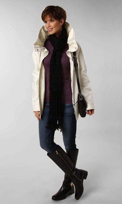 Zappos.com Ensemble: WINTER STATEMENT