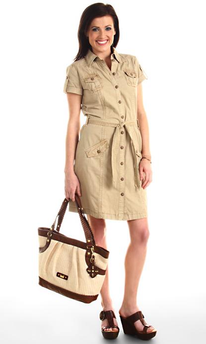 لباس راحتی زنانه تابستانی 2011
