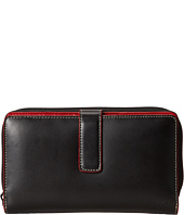 Lodis Accessories - Audrey SUV Deluxe Wallet W/ Removable Checkbook