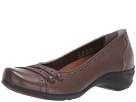 Hush Puppies - Burlesque (Dark Brown Leather)