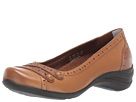 Hush Puppies - Burlesque (Tan Leather)