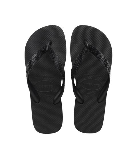 Havaianas - Top Flip Flops (Brown) - Footwear