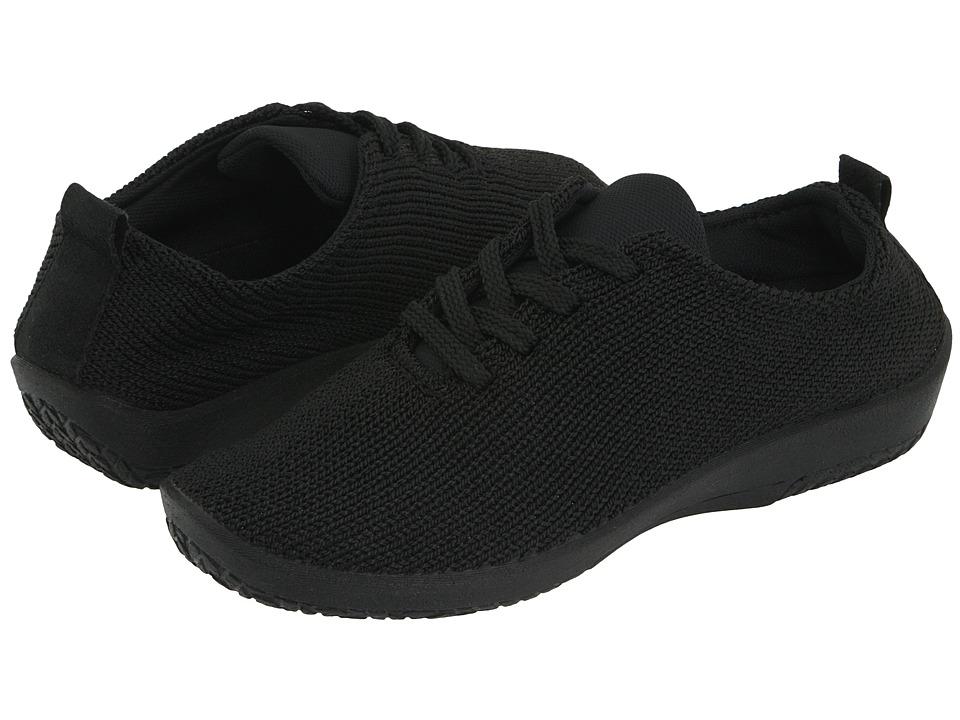 Arcopedico LS (Black) Women's Shoes