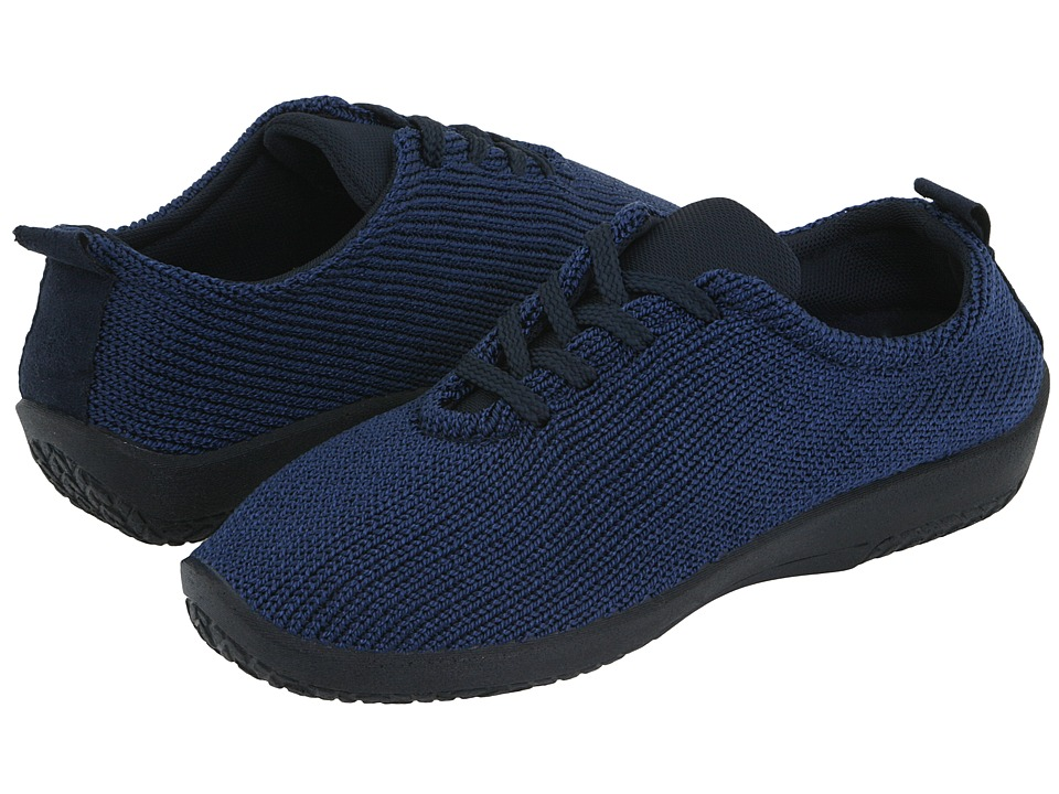 Arcopedico LS (Navy) Women's Shoes