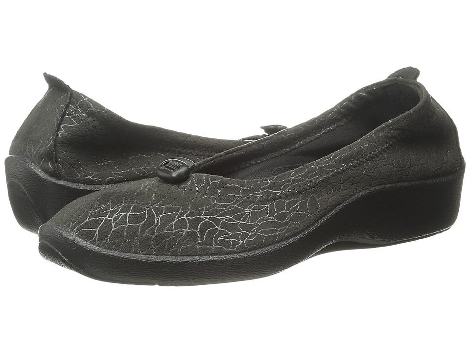 Arcopedico L14 (Black) Flats