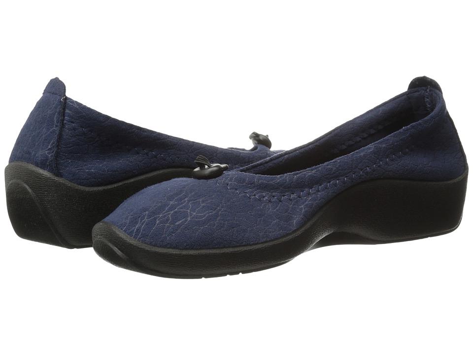 Arcopedico L14 (Azul) Flats