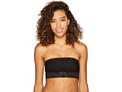 Free People Free People Scalloped Lace Bandeau