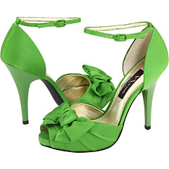 My green BM dresses photo 1373786-2