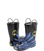 Western Chief Kids - Batman Character Rainboot (Infant/Toddler/Youth)