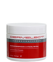 Dermelect Cosmeceuticals - Microdermabrasion 2-3 Facial Reveal 2.5 oz