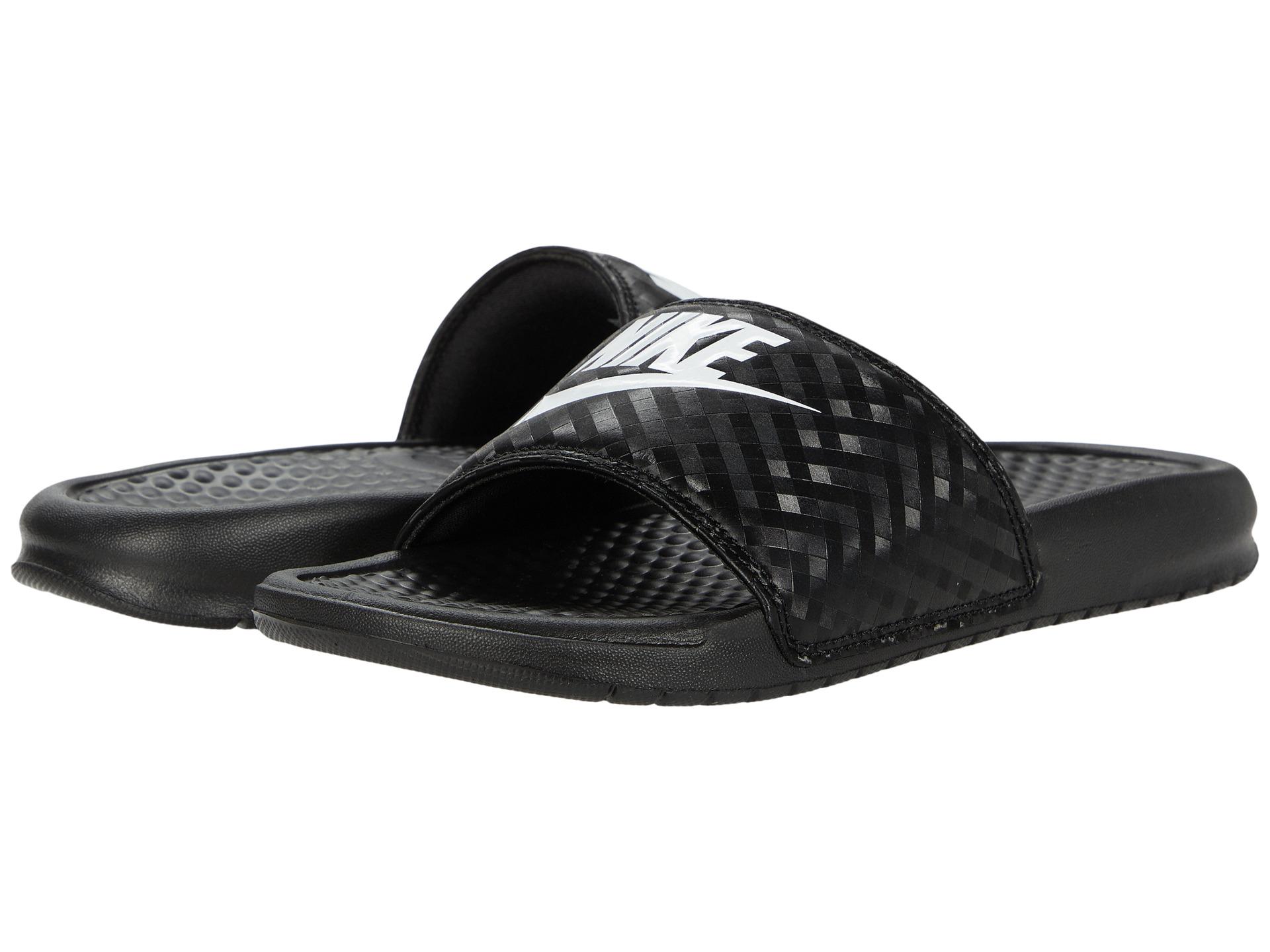 Nike Benassi Jdi Slide Zappos Com Free Shipping Both Ways