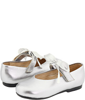 Pazitos - Classic Ballerina Leather (Infant/Toddler)