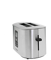 Krups - TT6190 Prelude Intuitive 2-Slice Digital Toaster
