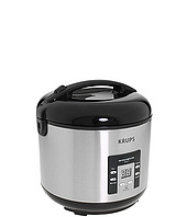 Krups - RK7011 4-in-1 10-Cup Rice Cooker