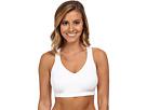 Moving Comfort - Vixen Sports Bra C/D (White/White) - Apparel plus size,  plus size fashion plus size appare