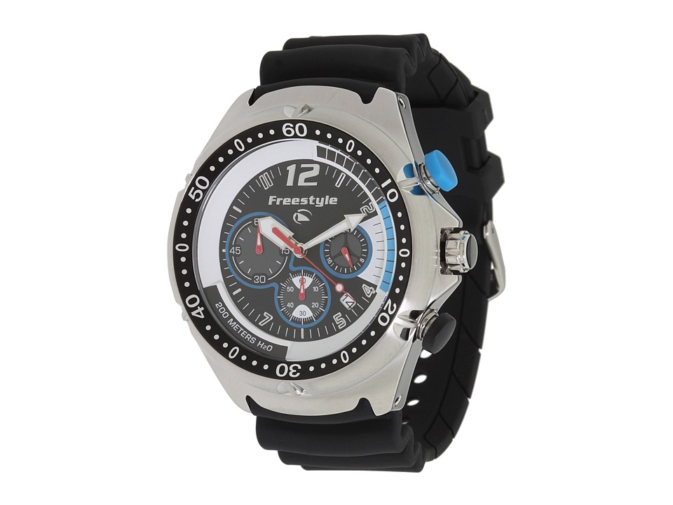 Freestyle Hammerhead Chrono XL Black Watches