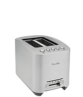 Breville - BTA820XL Die-Cast 2-Slice Smart Toaster™