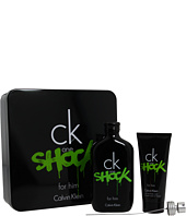 Calvin Klein - Ck One Shock for Men Gift Set - $77 value