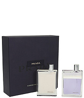 Prada - Prada Amber Homme Value Set