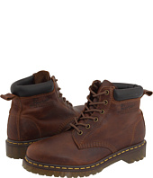 Dr. Martens - Saxon 939 6-Eyelet Padded Collar Boot