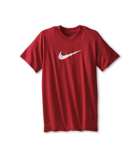 Nike Kids Essentials Legend S/S Top (Little Kids/Big Kids)