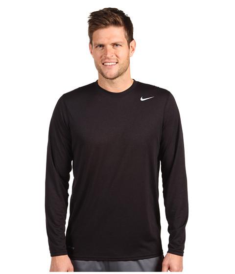Nike Legend Dri-FIT™ Poly L/S Crew Top