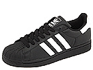 adidas Originals - Superstar 2 (Black/White) - Footwear