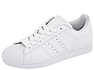 adidas Originals - Superstar 2 (White/White) - Footwear