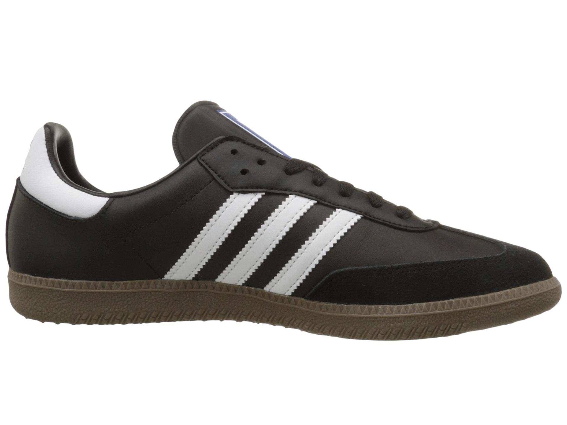 Samba Lifestyle and Soccer Shoe | adidas US