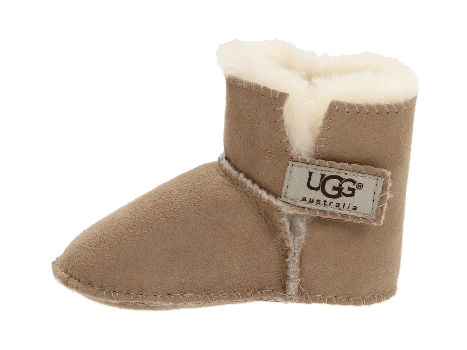 ugg baby size 01