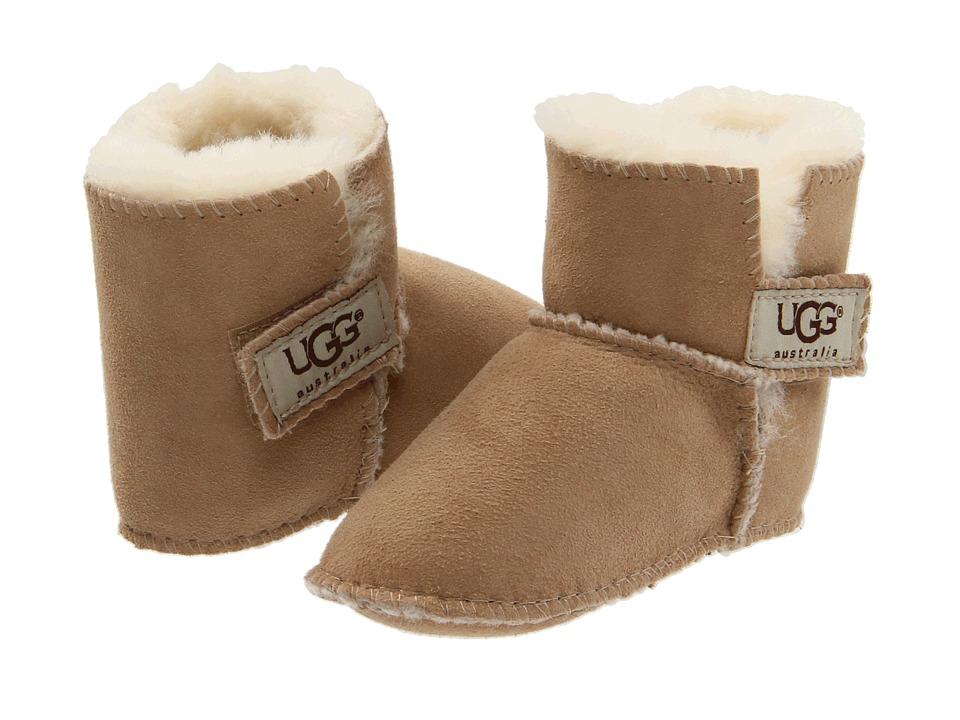 UGG Kids Erin Infant/Toddler Sand Kids Shoes