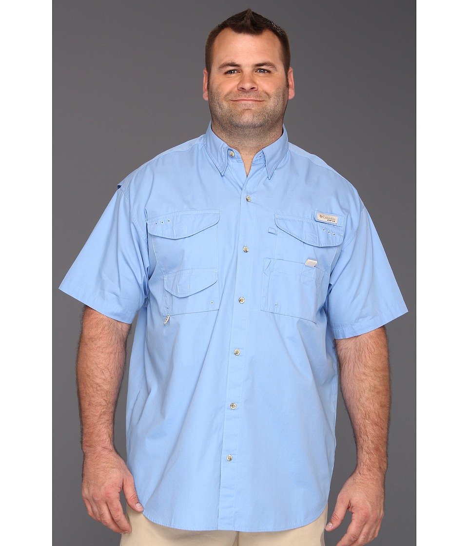 Columbia - Bonehead S/S Shirt - Big