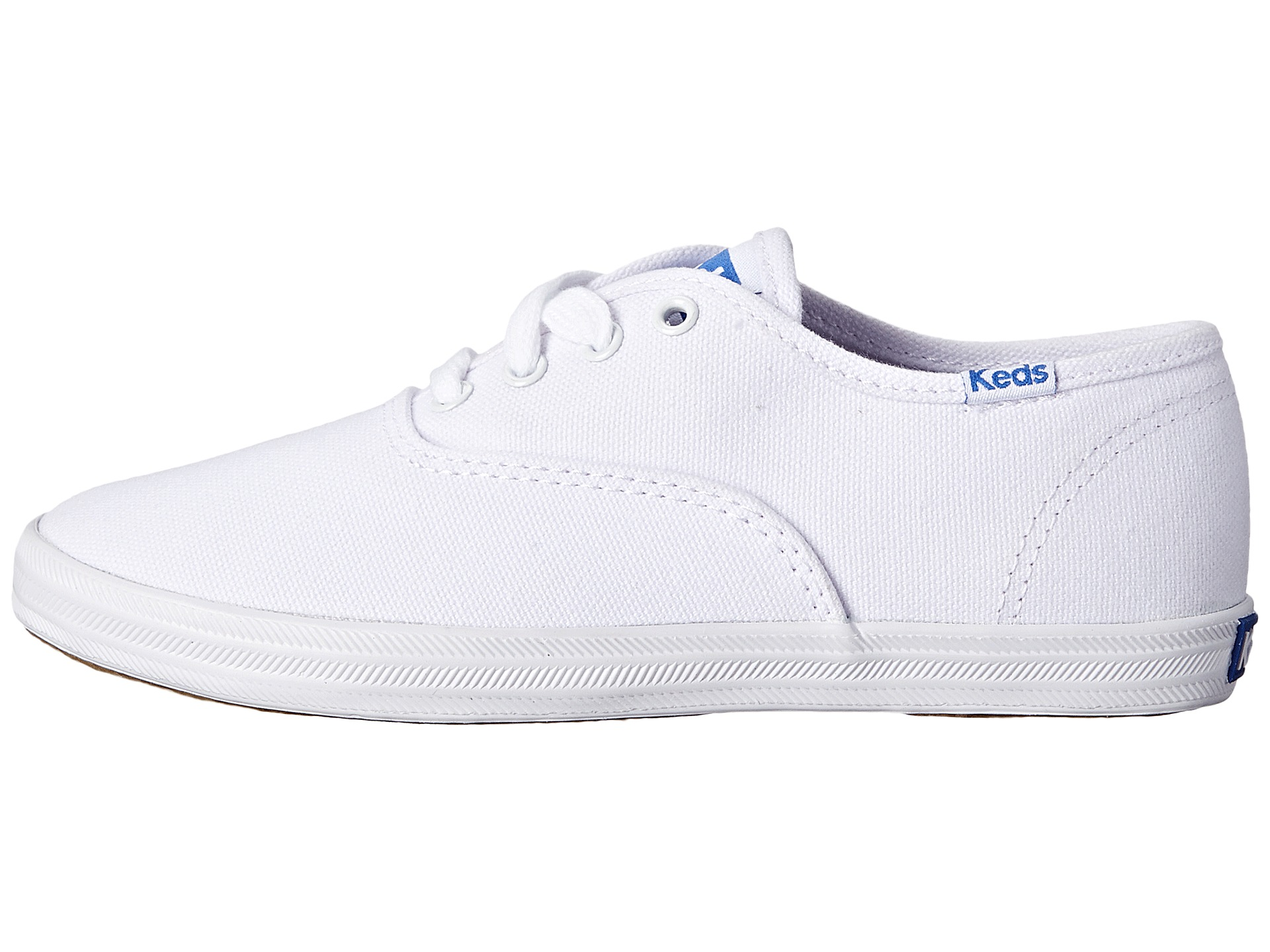keds champion cvo white