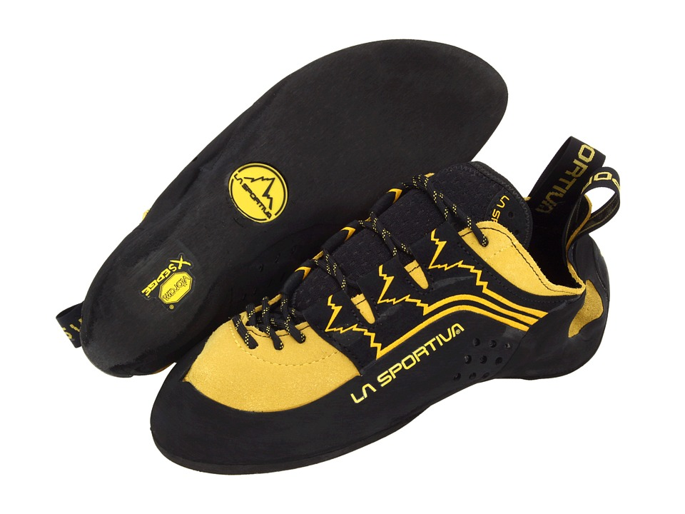 La Sportiva - Katana Lace (Yellow) Mens Shoes
