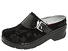 Klogs USA - Austin (Black Suede Tapestry) - Footwear