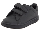 adidas Kids - Stan Smith HL Core (Infant/Toddler) (Black/Black) - Footwear