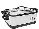 Breville - BSC560XL Slow Cooker with EasySear (Stainless Steel)