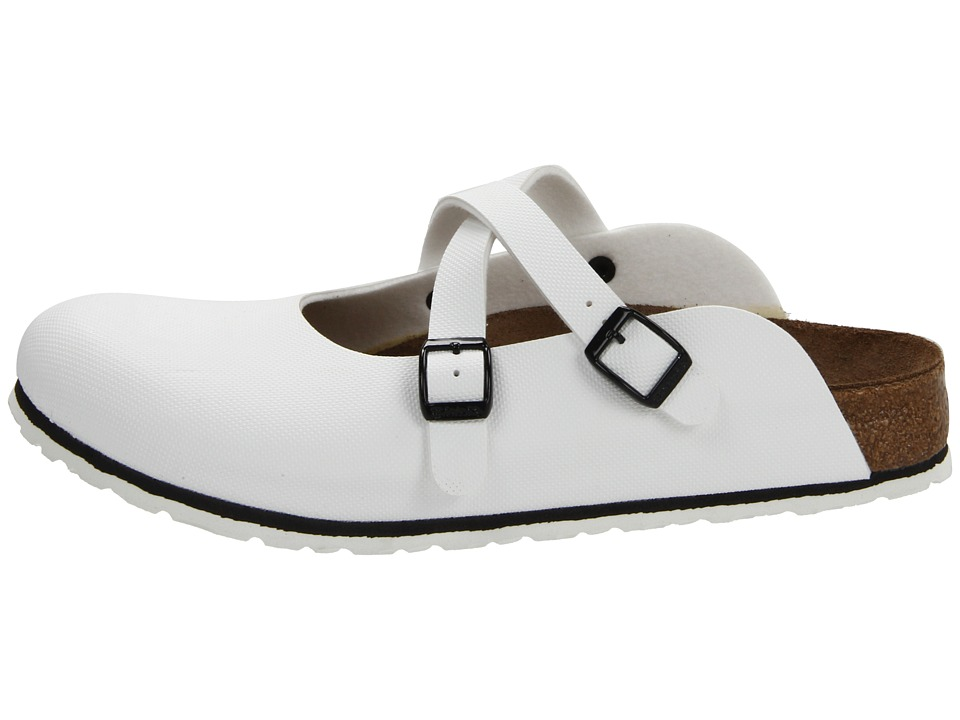 best sandals for plantar fasciitis white birkenstock
