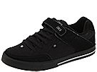 Circa - 205 Vulc (Black/Grey) - Footwear
