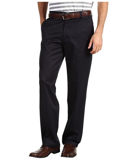 Dockers Men's Signature Khaki D2 Straight Fit Flat Front