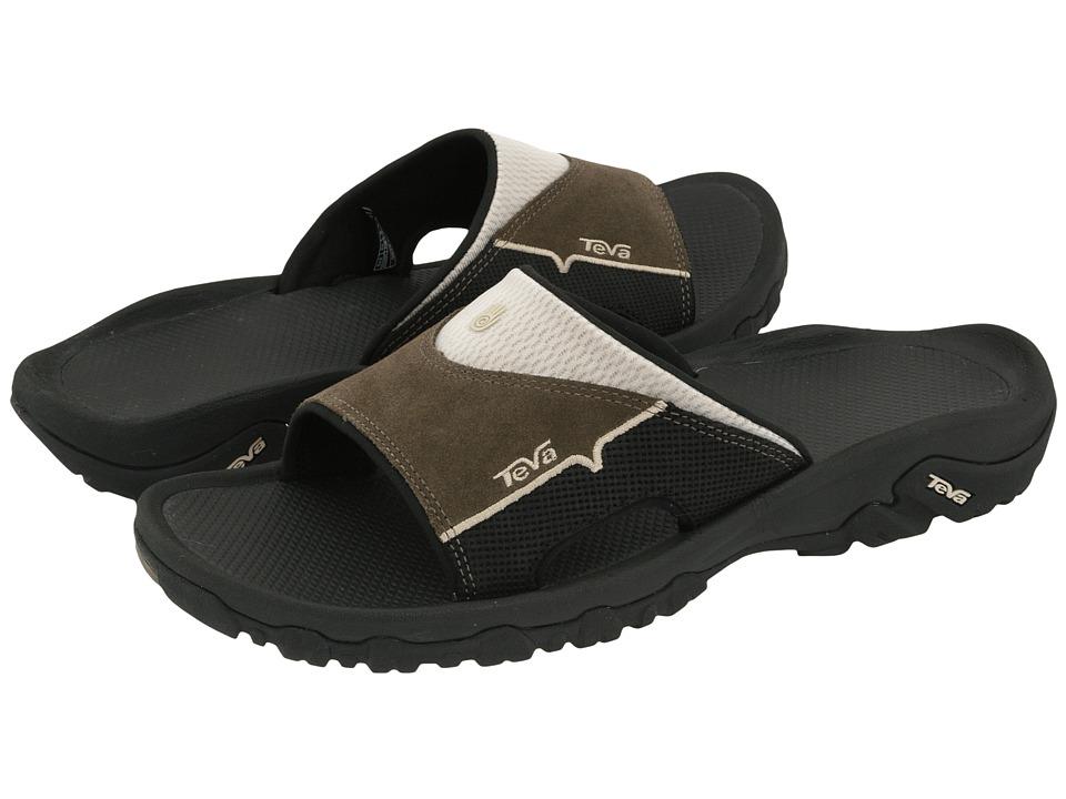 Teva - Katavi Slide (Bungee Cord) Men's Sandals