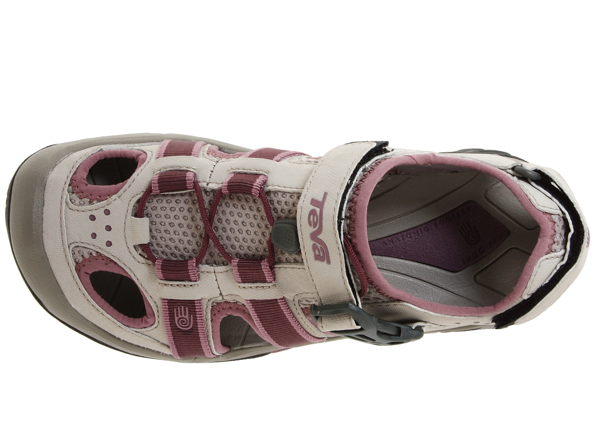 Teva Omnium Grape Shake Zappos Com Free Shipping Both Ways