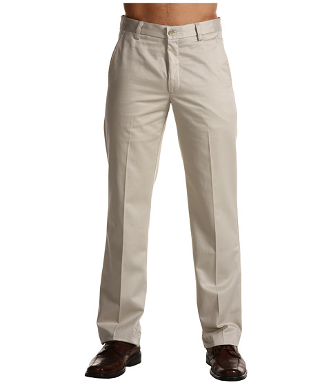 Dockers Men's Signature Khaki D1 Slim Fit Flat Front