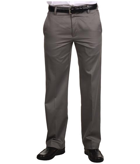 Dockers Men's Signature Khaki D1 Slim Fit Flat Front