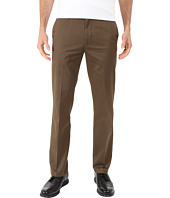 Dockers Men's - Signature Khaki D1 Slim Fit Flat Front